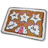SHT999 - Sheet Cookie - Half Any Design