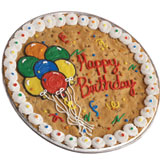 PC1 - Happy Birthday Cookie Cake