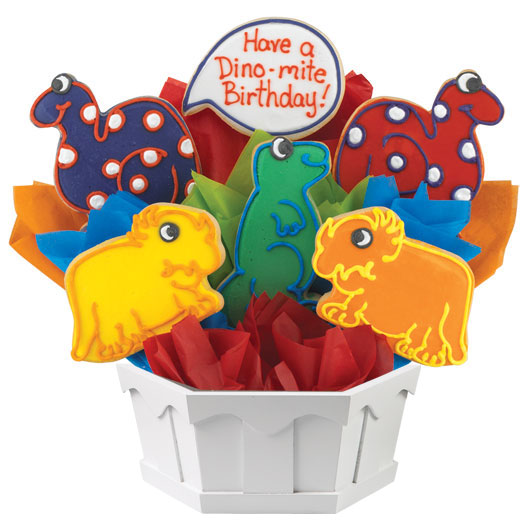 Birthday Gift Baskets For Kids Delivered