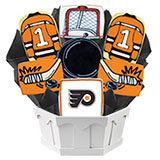 NHL1-PHI - Hockey Bouquet - Philadelphia