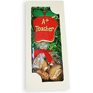 AG23 - Teacher Box with 6 Chocolate Chip Minis