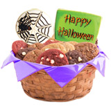 GFW440 - Gluten Free Creepy Crawlers Halloween Basket