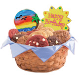 W371-BDAY - Happy Birthday Basket