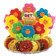 B290 - Share a Smile Daisies BouTray™