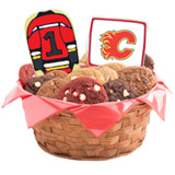 WNHL1-CGY - Hockey Basket - Calgary