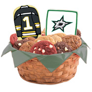 WNHL1-DAL - Hockey Basket - Dallas