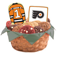 WNHL1-PHI - Hockey Basket - Philadelphia