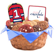 WNHL1-WSH - Hockey Basket - Washington
