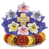 B319 - Flowers of Faith BouTray™