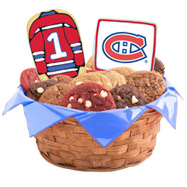 Montreal canadiens gifts carolina gifts wnhl1 mtl hockey basket montreal negle Gallery