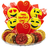 Same Day Delivery Gifts L Cookie