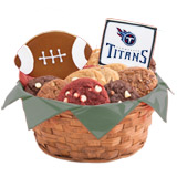 WNFL1-TEN - Football Basket - Tennessee