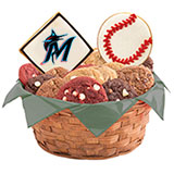 WMLB1-FLA - MLB Basket - Florida Marlins