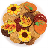 TRY31 - Harvest Happiness Cookie Tray