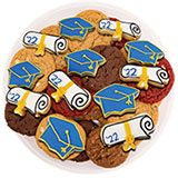 TRY26 - Graduation Favors Cookie Tray