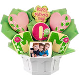 PH418 - Photo Cookies – Love for Mom