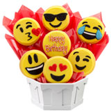 A450 - Sweet Emojis-Birthday