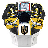 NHL1-VGK - Hockey Bouquet - Vegas