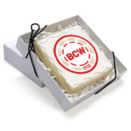 NGPBOX3 - Corporate Large Logo Gift Box