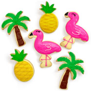 CFA483 - Summer Vibes Cookie Favors