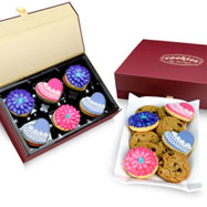 PREBX476 - Hearts & Flowers Premium Box