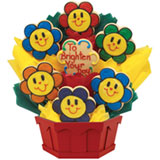 A5 - Smiling Face Daisies