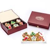 PREBX488 - Cookies for Santa Premium Box