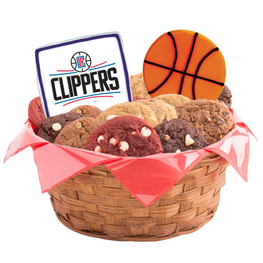 Pro Cookie Basketball Bouquet
