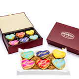 PREBX469 - Hearts of Gold Premium Box