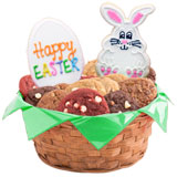 W490 - Happy Easter Basket
