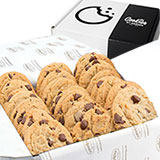 BX9-CC - Box of Two Dozen Chocolate Chip Gourmets