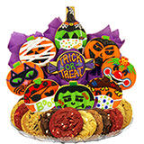 B517 - Pumpkin Bash Masks BouTray™