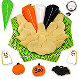 DK2 - Halloween Decorating Kit